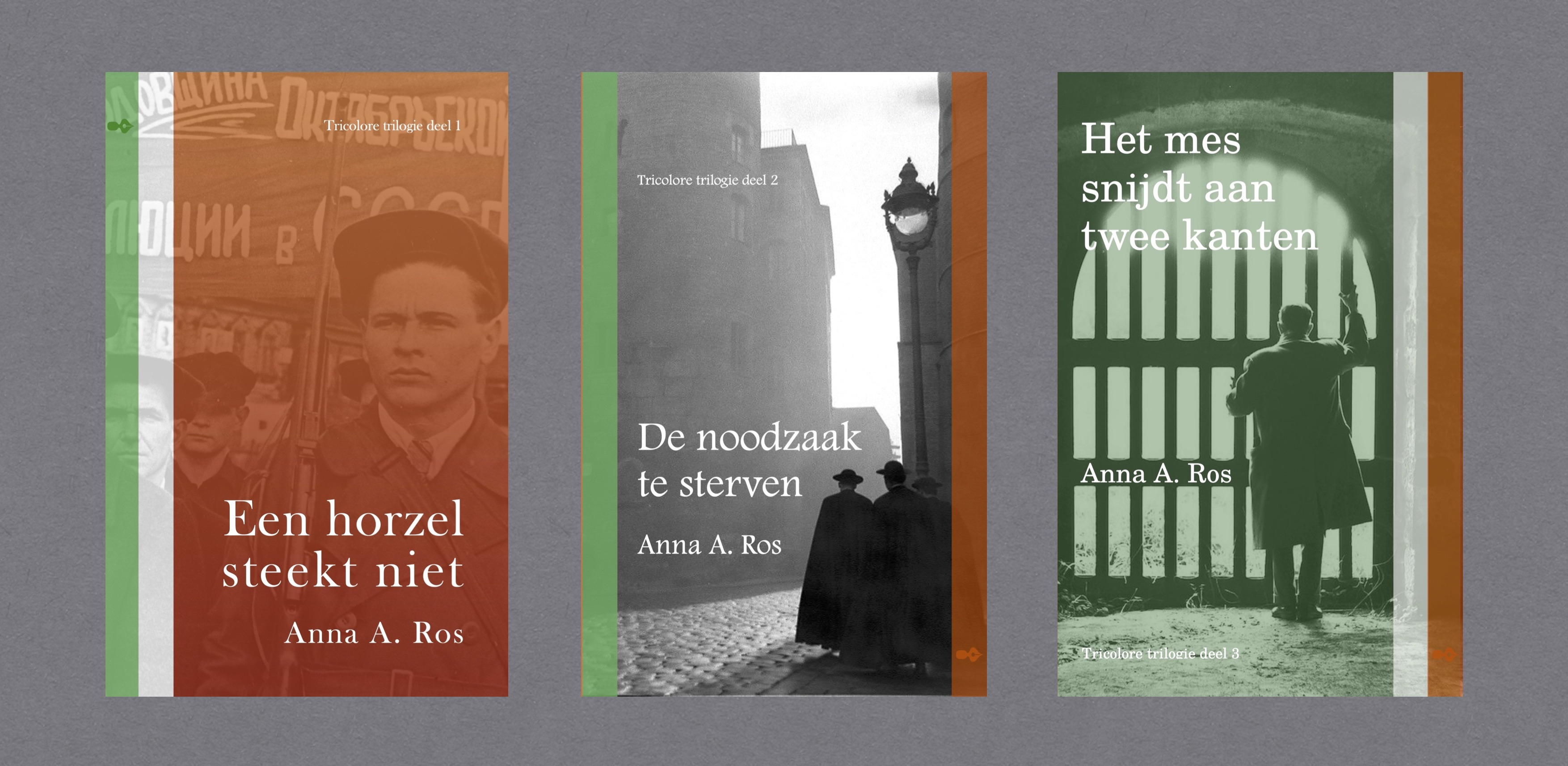 Over de trilogie